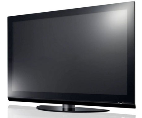 Tv al Plasma